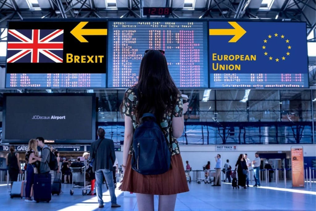 Erasmus et BREXIT : L'alternative de MALTE !