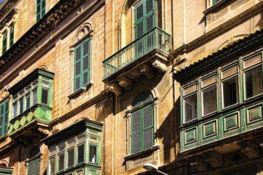 architecture maltaise