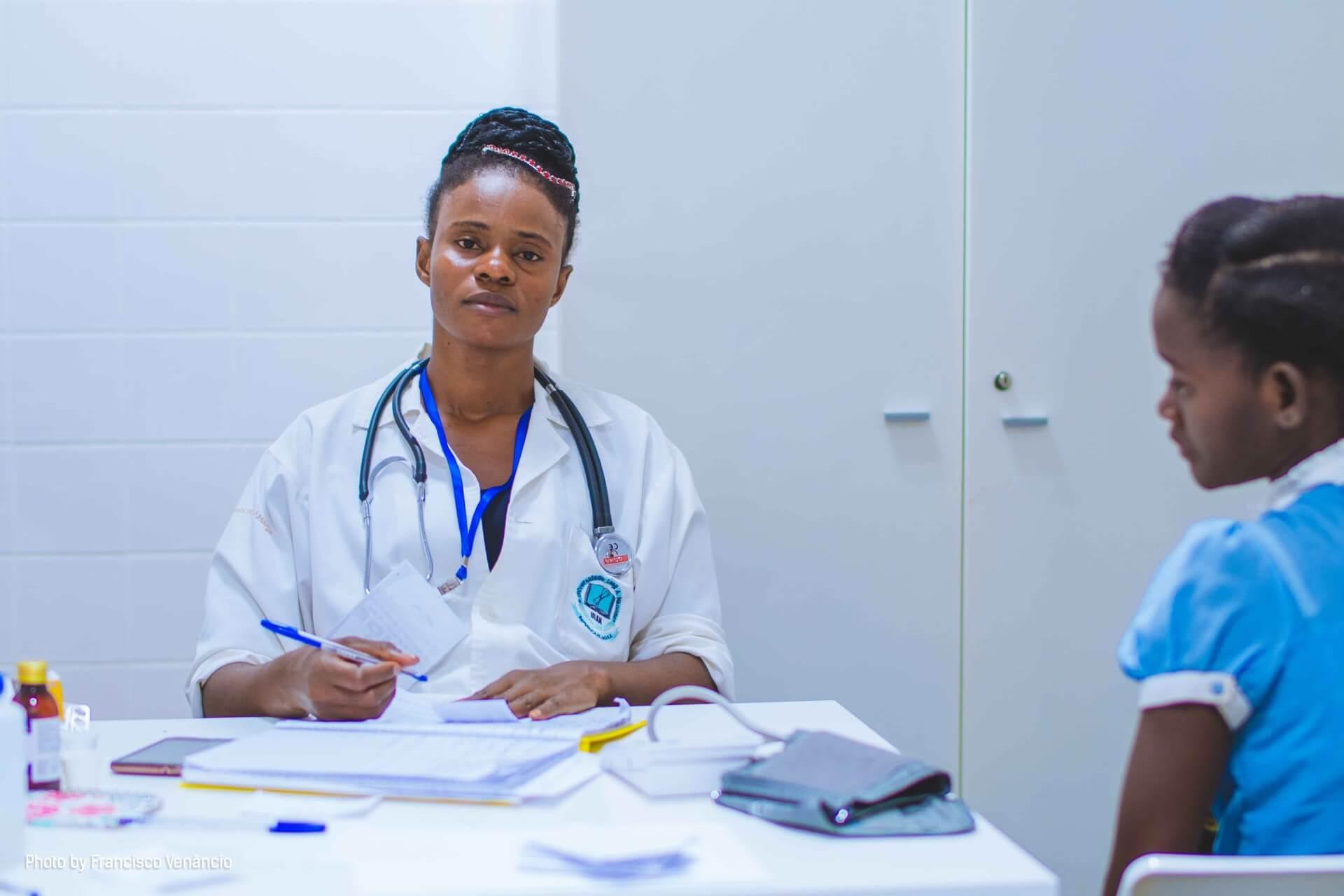 Médecin résident