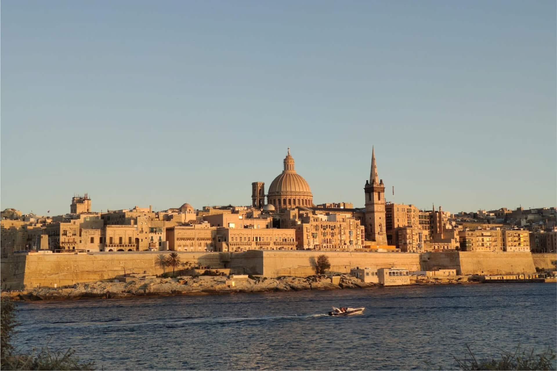 Top 6 des destinations les plus demandées pour se loger à Malte
