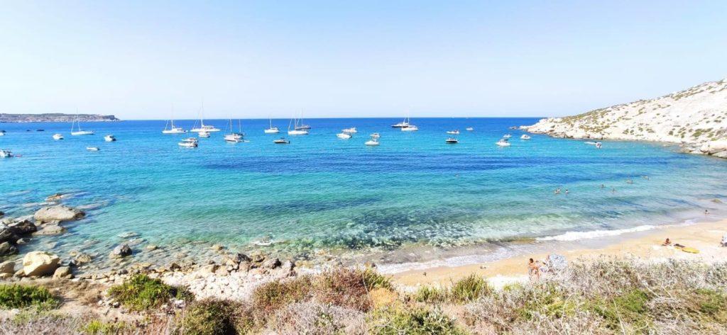 Imġiebaħ Beach