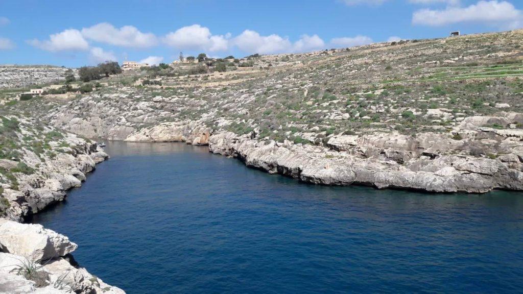 Mgarr Ix Xini à Gozo
