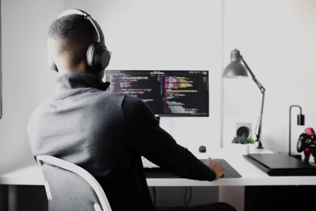 Développeur en Application Web