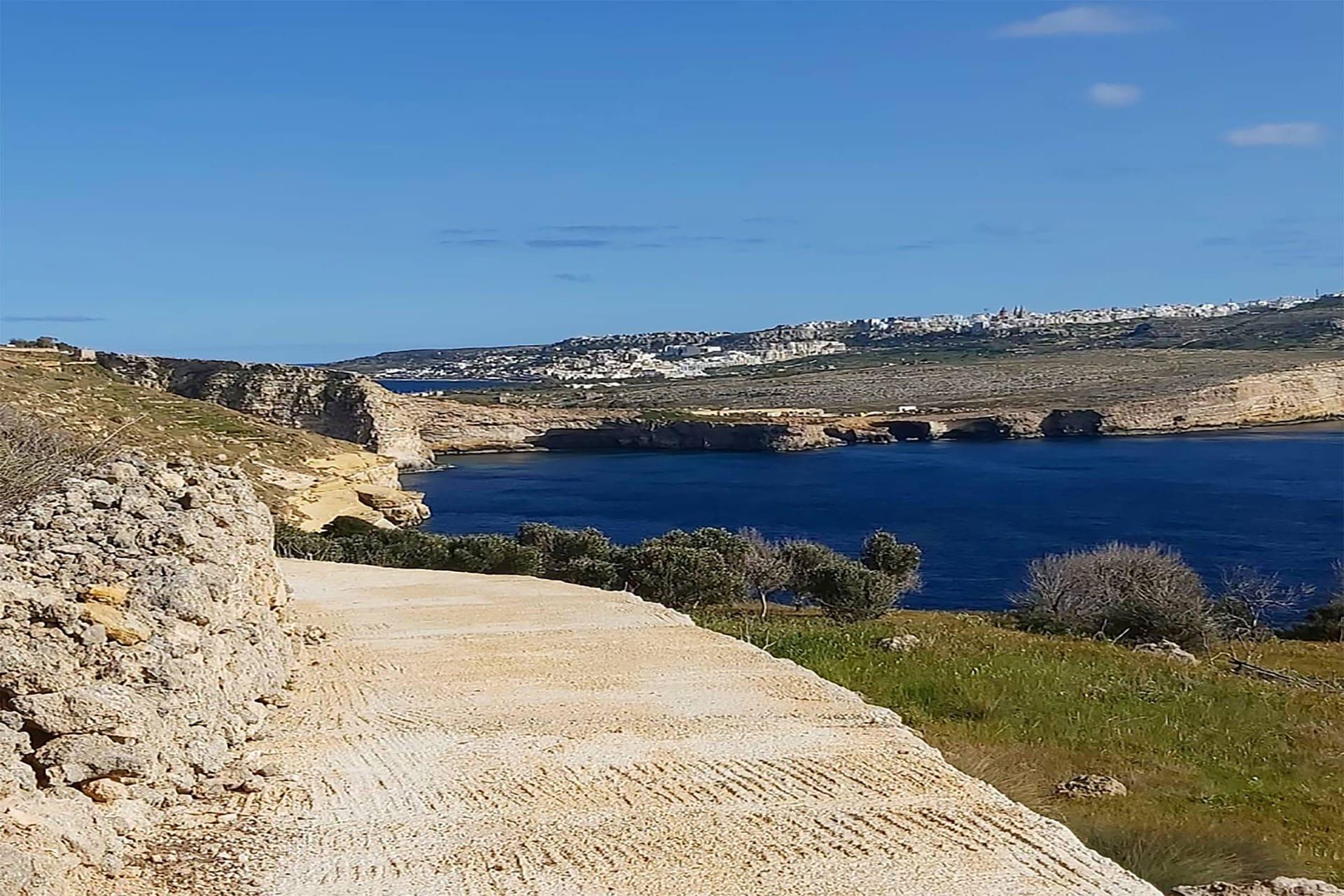 Les meilleurs sentiers de randonnée à Malte