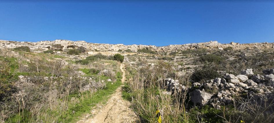 Busketts Gardens à Malte