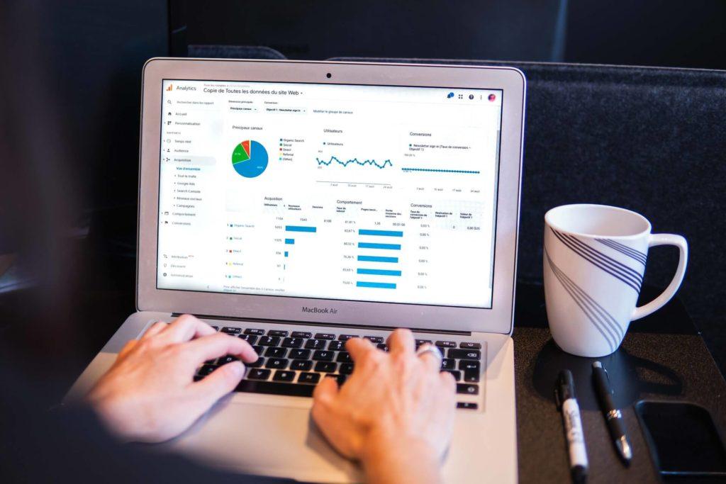 Marketing digital & Ecommerce – Formation incluse à l'embauche