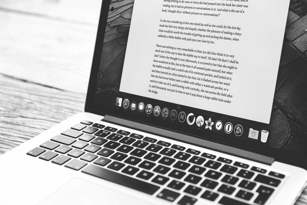 Rédacteur Web – Marketing d'affiliation